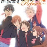 Tommy's review #4.2 – Little Busters! Refrain