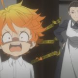 Thizlas' review of The Promised Neverland