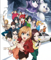 Tommy's Review – Shirobako Movie